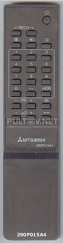 телевизор Mitsubishi Ct-14ms1eem инструкция - фото 2