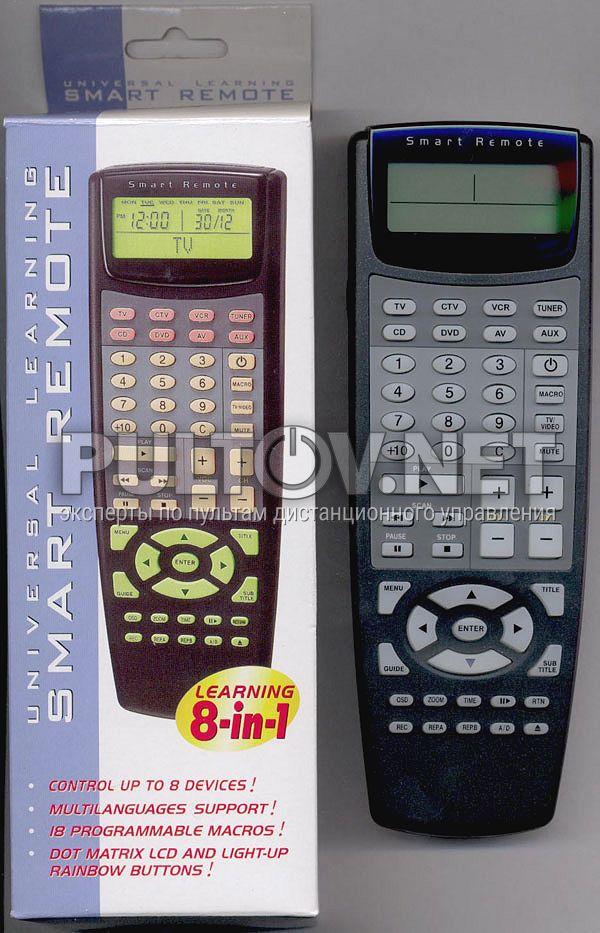 Инструкция Smart Remote Ne-371 img-1