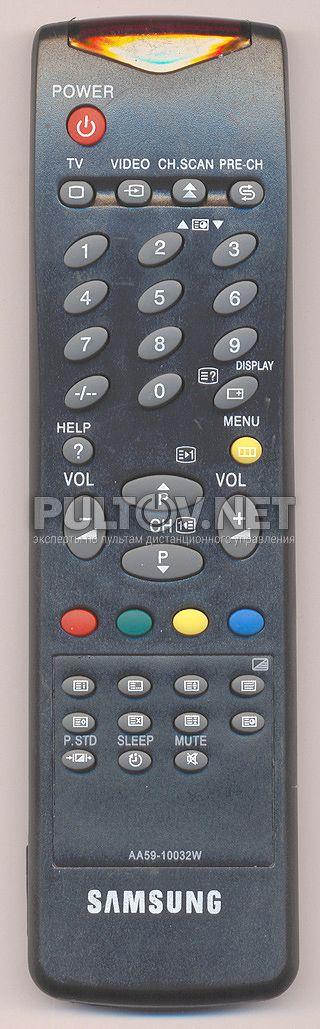 Инструкция К Телевизору Самсунг Ск-5083