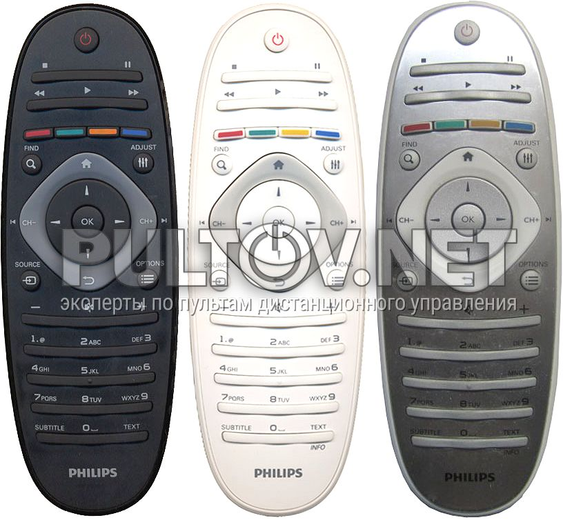 Инструкция Для Телевизора Philips 32Pw9528