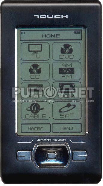 Инструкция Smart Remote Ne-371 - фото 4