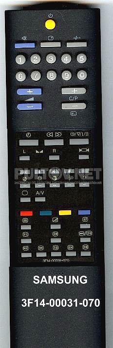 SAMSUNG телевизор CK-3351A.