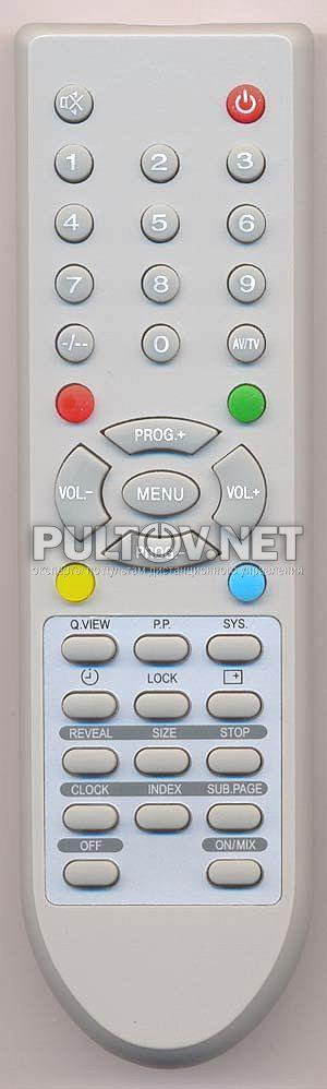 Инструкция для телевизора techno