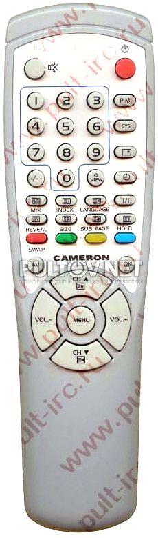 CAMERON RC-0800 оригинальный