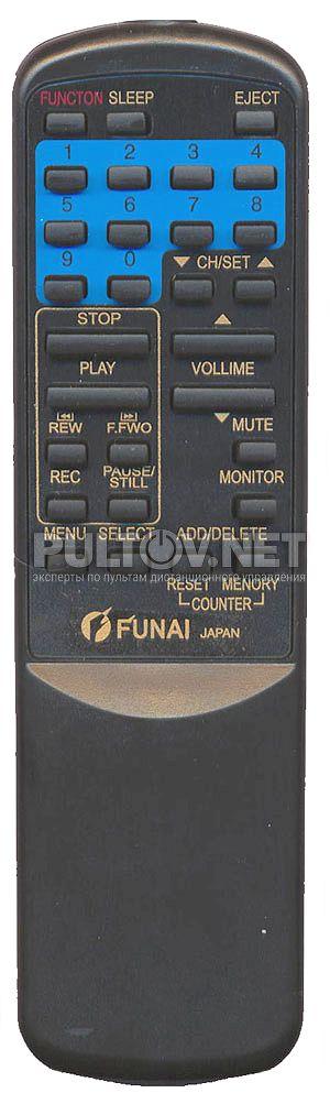 """250.00. Оригинальные пульт  """"FUNAI MK-7, MK-8 пульт для моноблока """" с производства уже снят.  По указанной цене в..."""