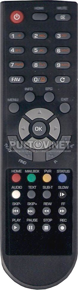 ТЕЛЕКАРТА X8 HD, GLOBO X-8 HD,