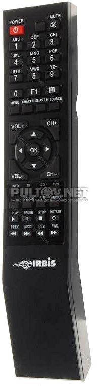 T22Q41FAL пульт для телевизора