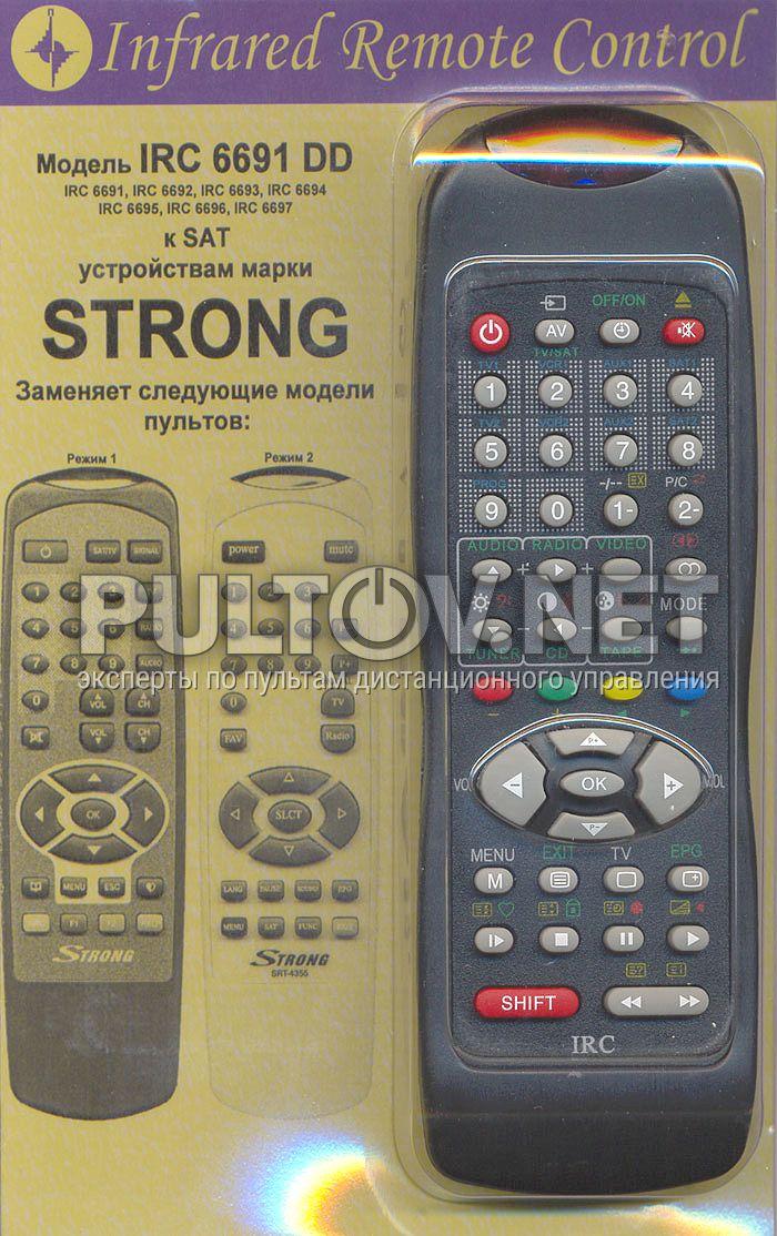 Инструкция По Пользованию Ресивером Strong Srt 4450