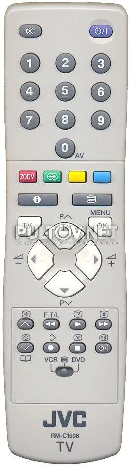 телевизора JVC HV-29SL50 и
