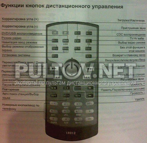 Dvm-3019 For Toyota Инструкция