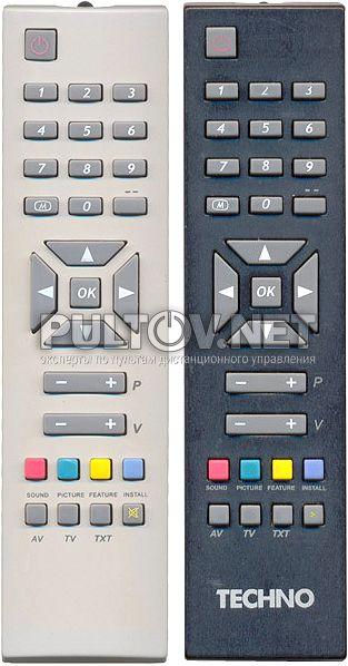 Techno Ts 1405 Инструкция - фото 9