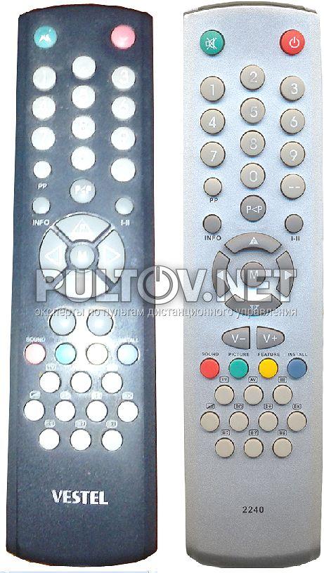 Телевизор vestel vr54tf 2145