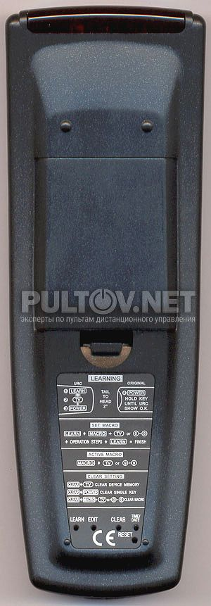 Инструкция Smart Remote Ne-371 - фото 2