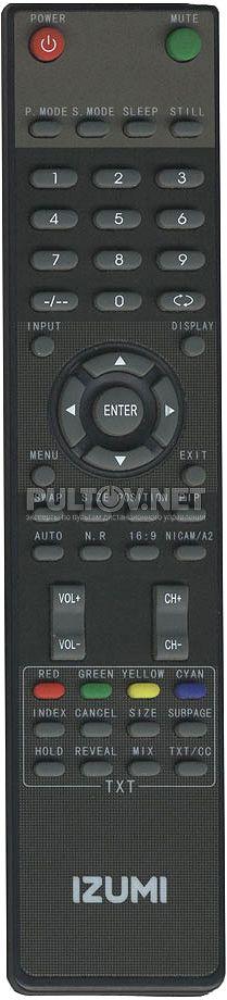 POLAR AS6122 для 81LTV7101