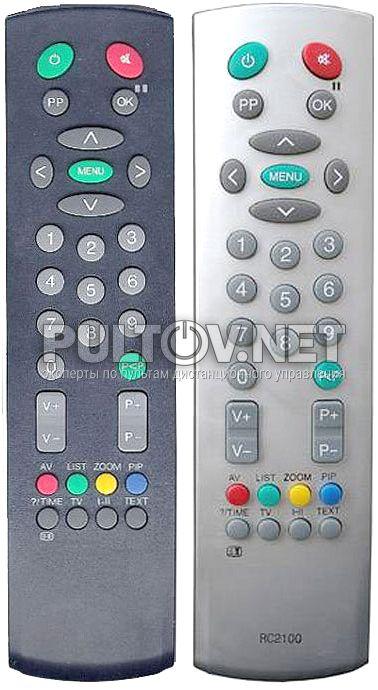 VESTEL VR74STS-2915 и
